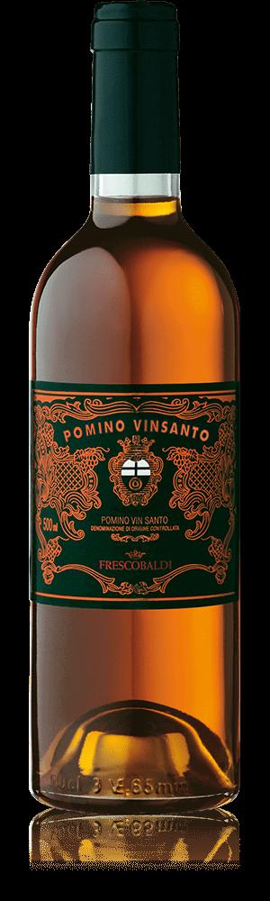 Pomino Vinsanto