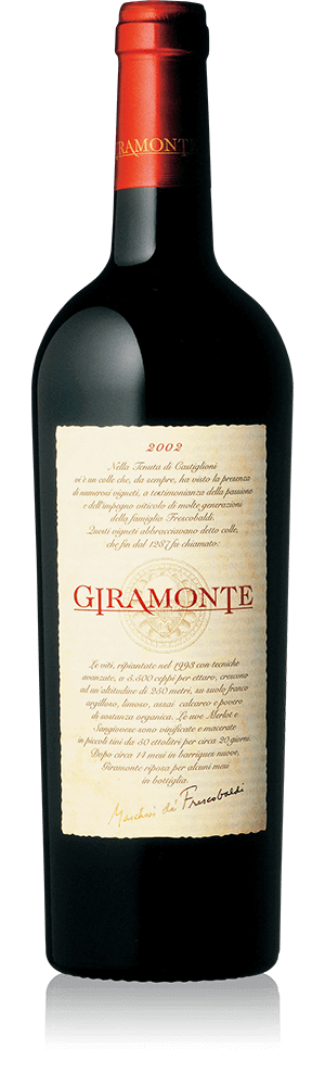 Giramonte